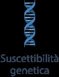 suscettibilità genetica